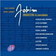 Jobim, orquestra & convidados