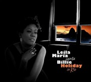 Canta Billie Holiday in Rio
