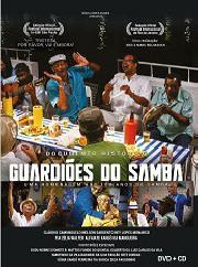 Guardiões do samba (Uma homenagem aos 100 anos de samba)