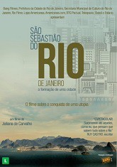 São Sebastião do Rio de Janeiro - A formação de uma cidade