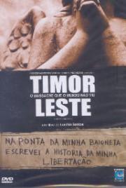 Timor Leste: O massacre que o Mundo não viu (Timor Lorosae)