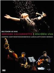 Multishow ao vivo - Micróbio vivo