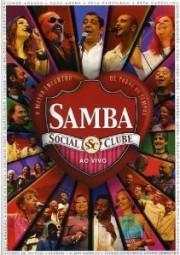 Samba Social Clube - Ao vivo