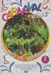 Carnaval 2015 (Grupo Especial do Rio de Janeiro)