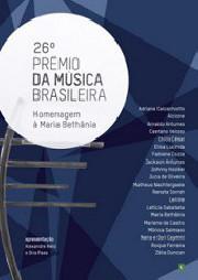 Turnê 26º Prêmio da Música Brasileira - Homenagem a Maria Bethânia
