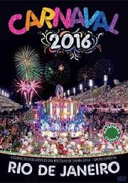 Carnaval 2016 (Grupo Especial do Rio de Janeiro)