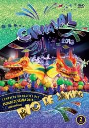 Carnaval 2013 (Grupo Especial do Rio de Janeiro)