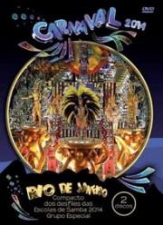 Carnaval 2014 (Grupo Especial do Rio de Janeiro)