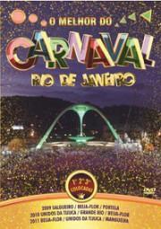 O melhor do Carnaval 2009 -2010-2011 (Grupo Especial do Rio de Janeiro)