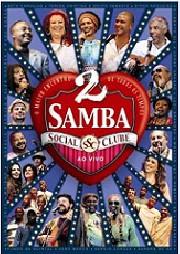 Samba Social Clube - Ao vivo, vol. 2