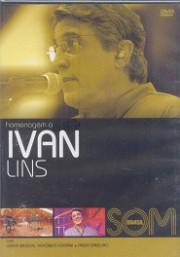 Som Brasil - Ivan Lins