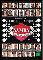 Samba Social Clube - Ao vivo, vol. 6 - Uma Homenagem a Chico Buarque