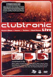 Clubtronic Live