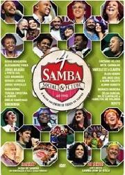 Samba Social Clube - Ao vivo, vol. 4