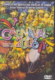 Carnaval 2006 (Grupo Especial do Rio de Janeiro)