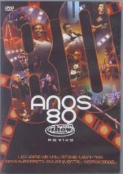 Anos 80 - Multishow ao vivo