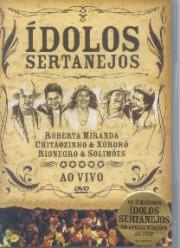 Ídolos sertanejos