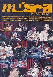 Música brasileira (Amarelo)