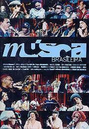 Música brasileira (Azul)