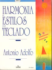 Harmonia & Estilos para teclado