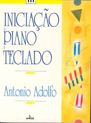 Iniciação ao Piano & Teclado
