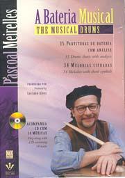 A bateria musical - The Musical Drums