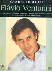 Flávio Venturini (O melhor de)
