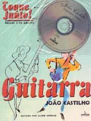 Toque junto! - Guitarra