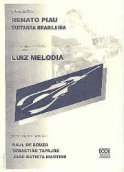 Renato Piau - Guitarra brasileira (Songbook)