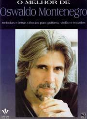 Oswaldo Montenegro (O melhor de)