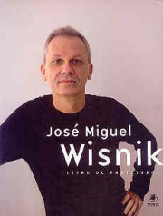 José Miguel Wisnik (Livro de partituras)