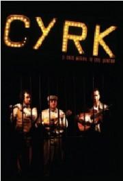 CYRK - O circo musical do Trio Quintina