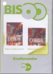 Todos os sambas - Ao vivo (Bis)
