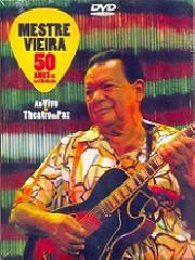 50 anos de guitarrada - Ao vivo no Theatro da Paz