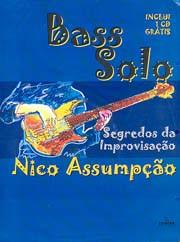 Bass solo - Segredos da improvisação