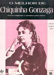 Chiquinha Gonzaga (O melhor de)