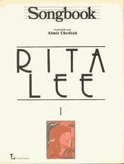 Rita Lee, vol.1 (Songbook)