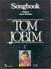 Antonio Carlos Jobim, vol.1 (Songbook Tom Jobim)