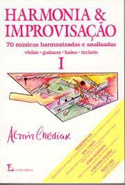 Harmonia & Improvisação, vol.1