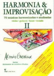 Harmonia & Improvisação, vol.2
