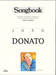 João Donato (Songbook)