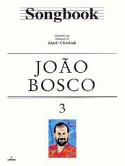 João Bosco, vol.3 (Songbook)