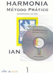 Harmonia - Método prático, vol.1
