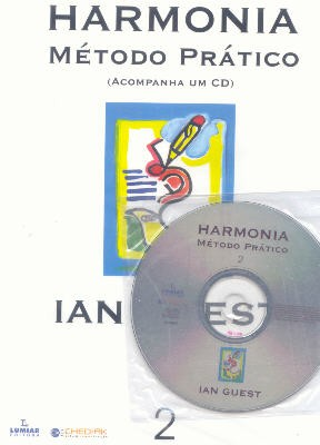 Harmonia - Método prático, vol.2