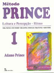 Método Prince (Leitura e percepção - Ritmo), vol.1