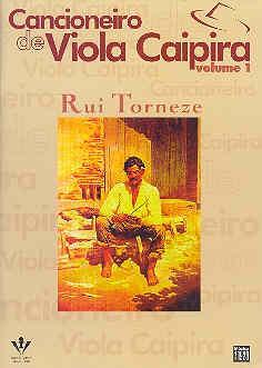 Cancioneiro de viola caipira, vol.1