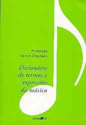 Dicionário de termos e expressões da música