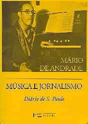 Música e jornalismo (Diário de S.Paulo)