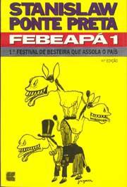 1º Festival de besteira que assola o país