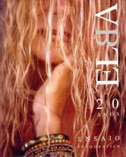 Elba Ramalho 20 anos - Ensaio fotográfico